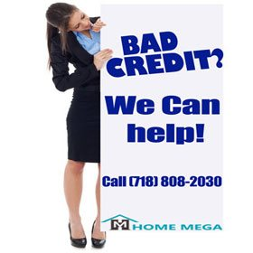 Buy-Home-with-Bad-Credit