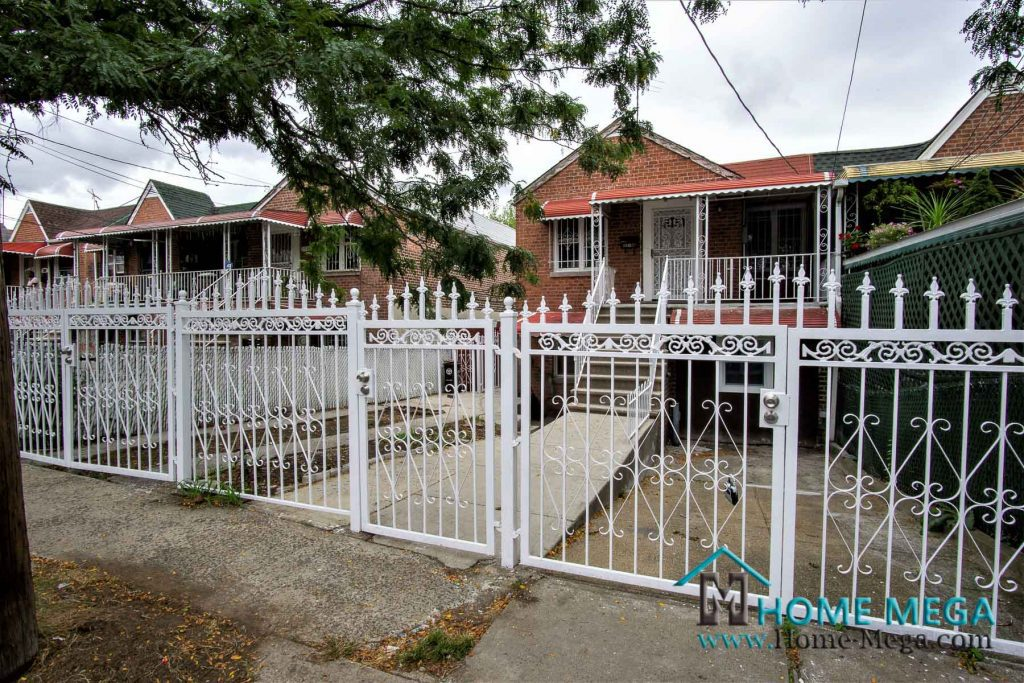 Houses for sale Bronx NY