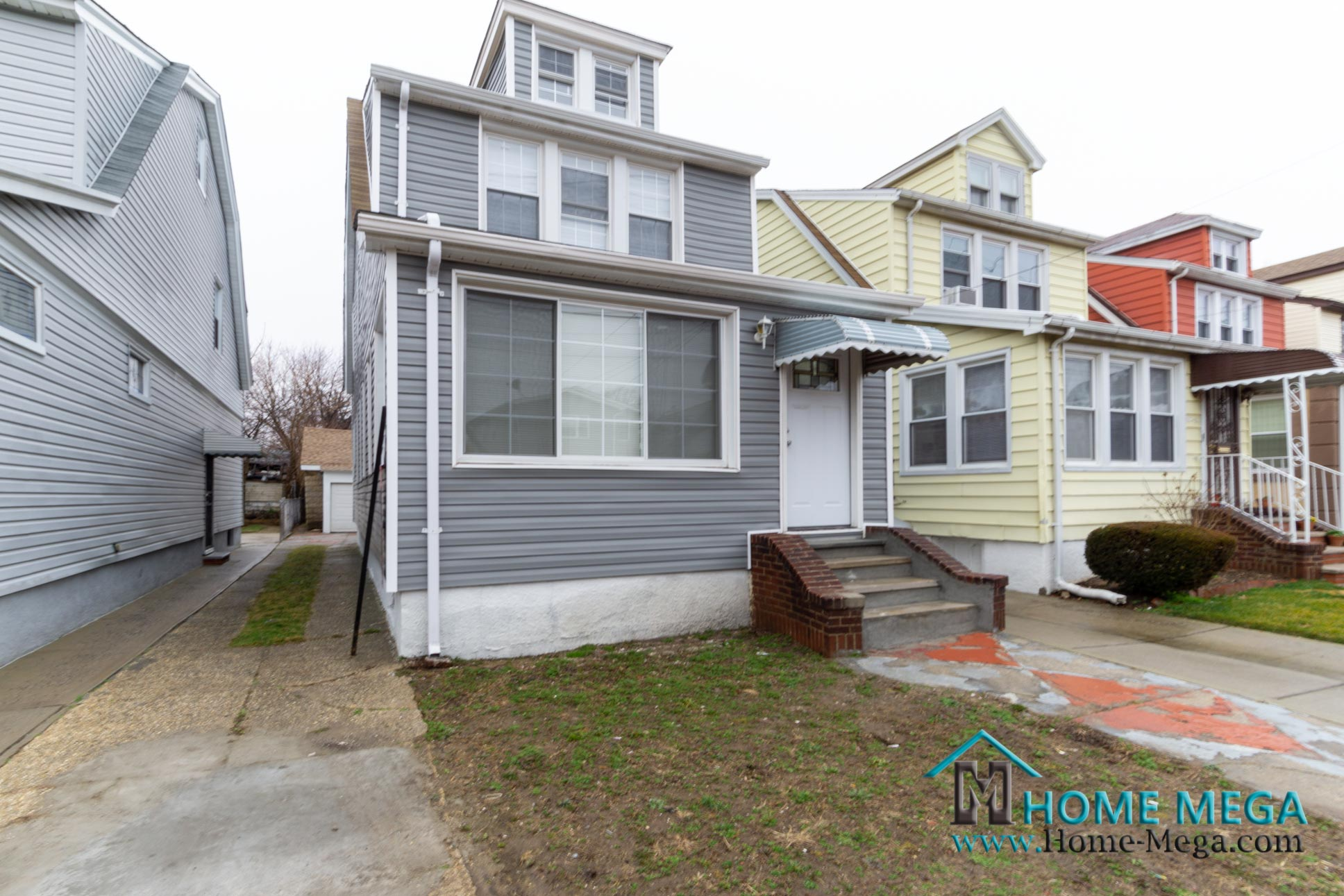 One Family Home For Sale in Saint Albans, Queens NY 11412. Most Beautifully Remodeled HUGE One Family!