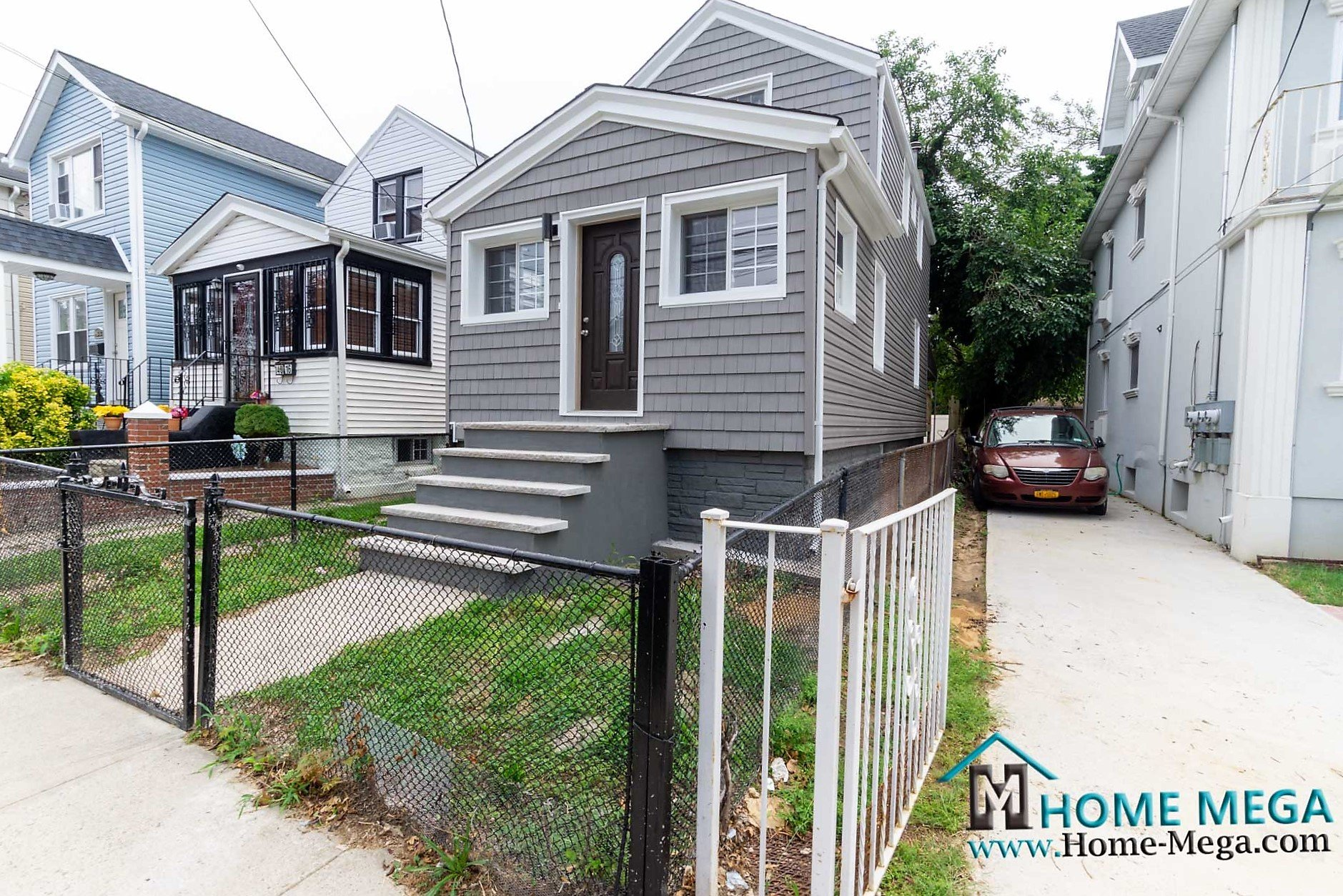 One Family For Sale in South Ozone Park, Queens NY 11436. Beautifully Remodeled - Beautiful DEAL!