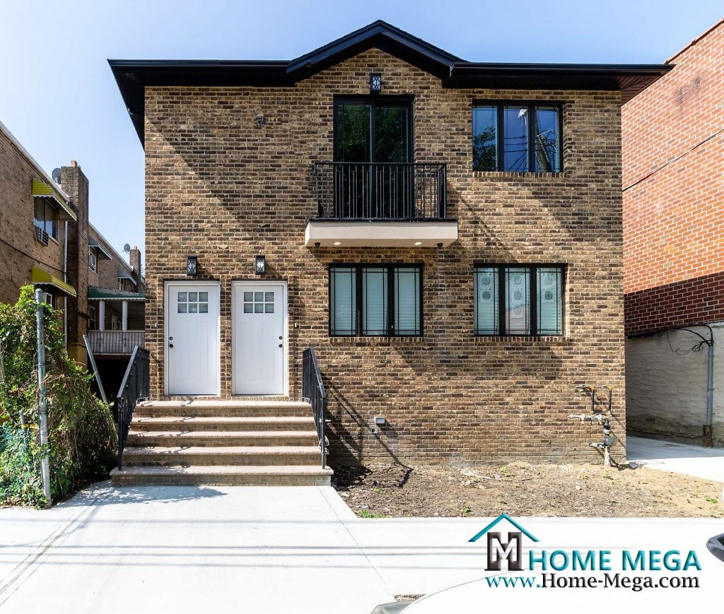 House for sale in the Bronx
