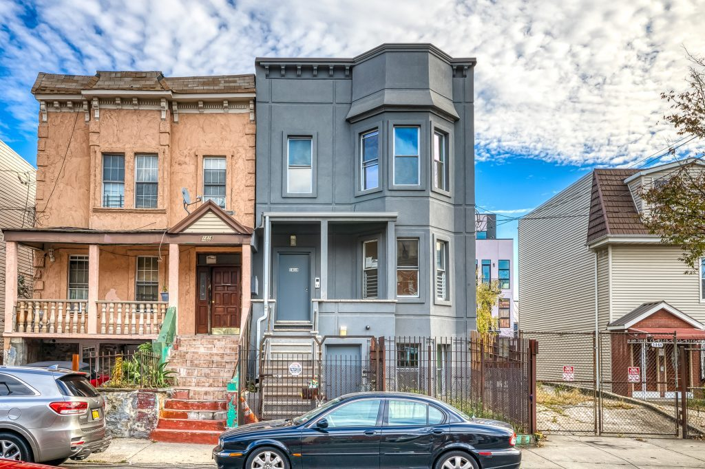 house 2 family for sale in the Bronx